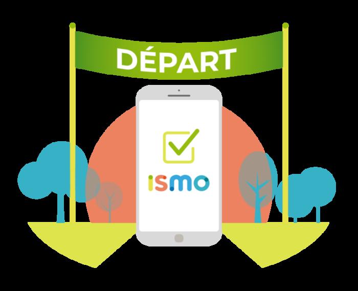 ismo-depart