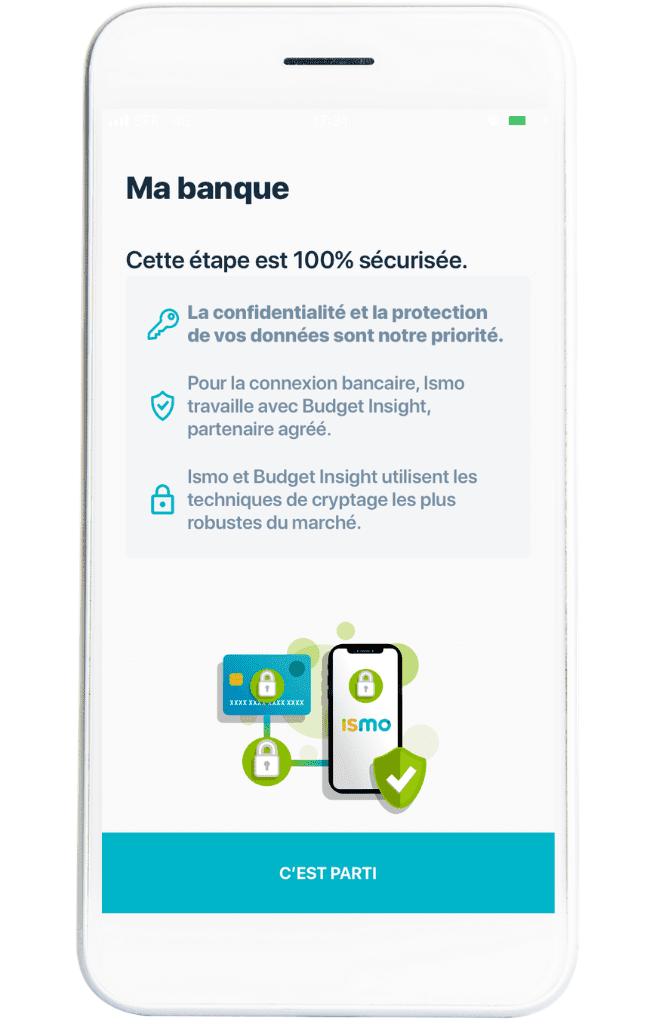 ismo-screen-connexion-bancaire